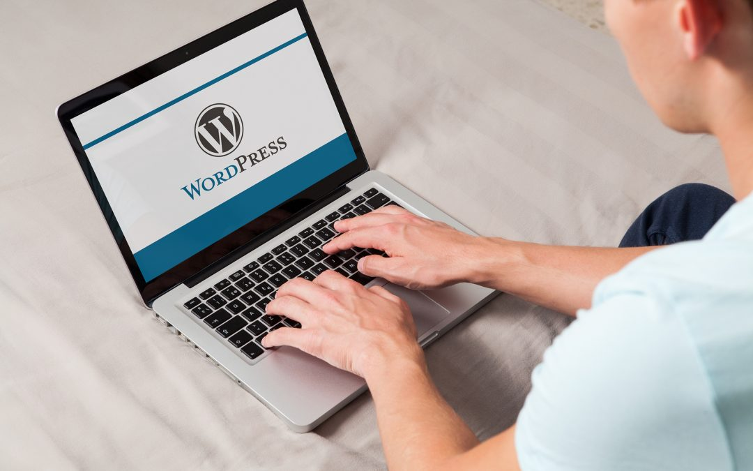 Why you should Use WordPress for your Web Design