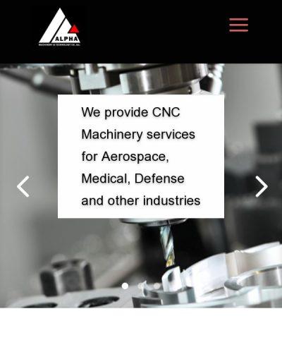 CNC Alpha _ CNC Alpha
