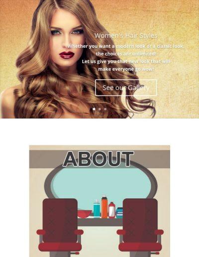Danie's Beauty Salon, Hair Cuts, Blow Dry, Glendale, CA _ Danies Beauty Salon
