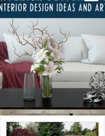 Interior Design Houses – Interior Design Ideas and Articles