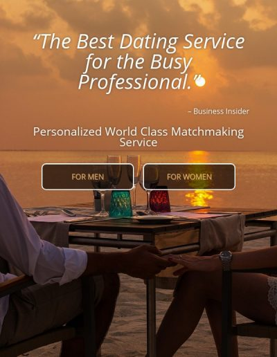 My VIP Match _ Dating Website Matchmaking Service