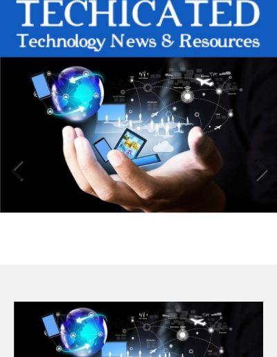 Techicated – Technology News & Resources