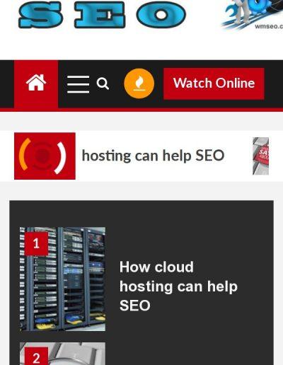 Webmaster SEO, Tips, Blog, News & More