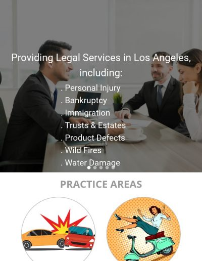 Yok Law _ Personal Injury Attorney, Car Accidents, Immigration Lawyer, Glendale, CA