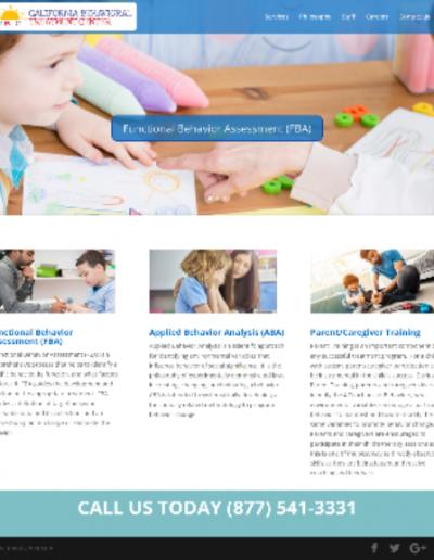 California Behavioral Treatment Center