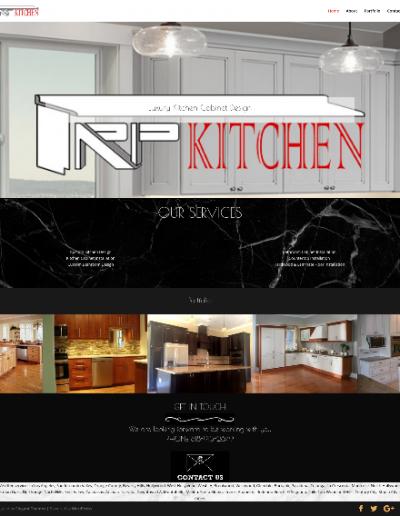 RP Kitchen