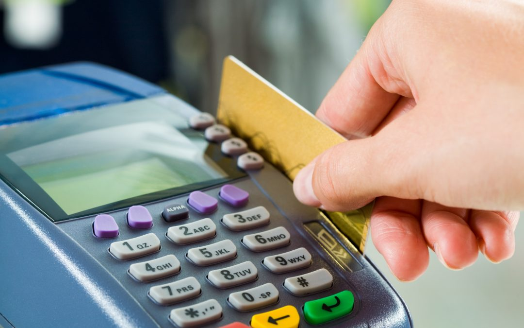 How Do Merchant Accounts Work